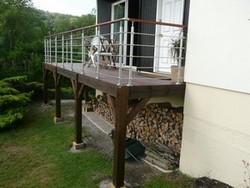 terrasse suspendue autorisation 1