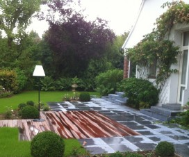 terrasse bois biard 1