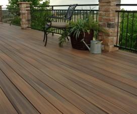 terrasse bois composite inconvenient 1