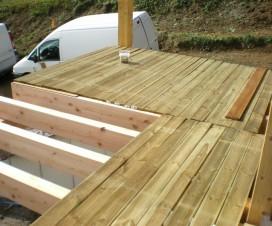 terrasse bois epicea 1