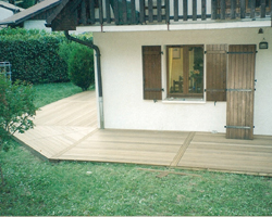 terrasse bois isere 1