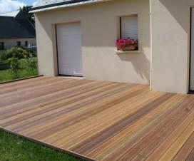 terrasse bois maison 1