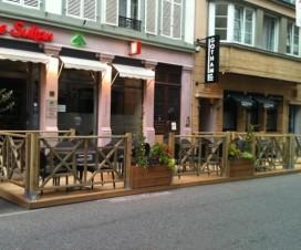 terrasse bois restaurant 1