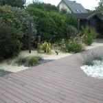 terrasse composite gravier 5