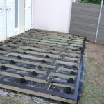 terrasse composite gravier 7