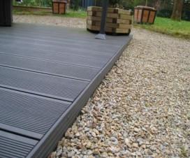 terrasse bois et composite castorama 1