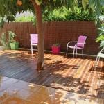 terrasse bois jardin 2
