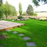 terrasse bois jardin 5