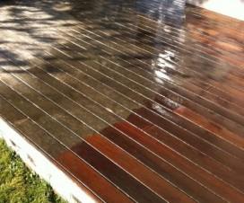 terrasse bois karcher 1