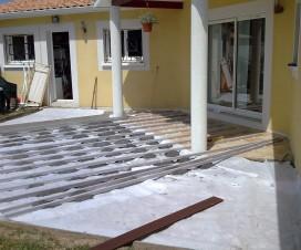 terrasse composite yvelines 1