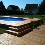 terrasse bois autour d une piscine hors sol 2