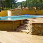 terrasse bois autour d une piscine hors sol 3