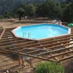 terrasse bois autour d une piscine hors sol 7