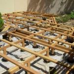 terrasse bois composite mise en oeuvre 1
