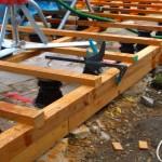 terrasse bois composite mise en oeuvre 2