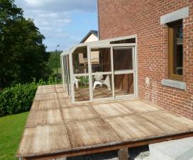 terrasse composite epaisseur. Black Bedroom Furniture Sets. Home Design Ideas