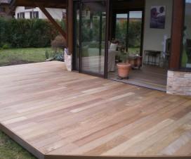 terrasse bois haute savoie 1