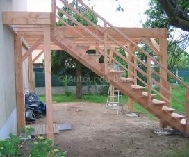 terrasse bois pilotis kit 1