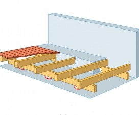 terrasse bois technique 1