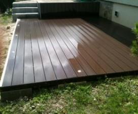 terrasse composite 20m2 1