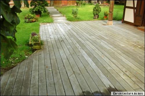 terrasse bois brut 8