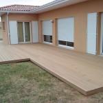 terrasse bois composite gironde 2