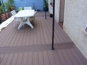 terrasse bois composite leroy merlin. Black Bedroom Furniture Sets. Home Design Ideas