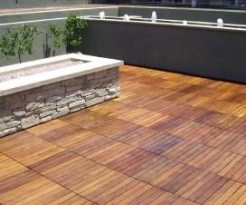 terrasse bois dalle 1