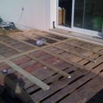 terrasse bois economique 5