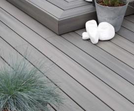 terrasse bois en composite 1