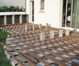 terrasse composite hauteur 1