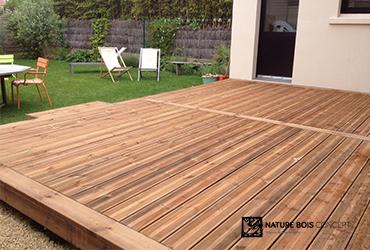 Terrasse bois classe 4 3 - Bois de terrasse classe 4 ...