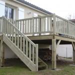 terrasse bois composite hauteur 3