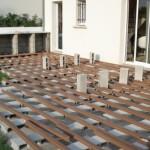 terrasse bois composite hauteur 5