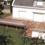 terrasse bois composite hauteur 6