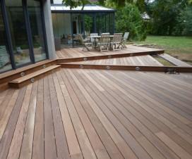 terrasse bois composite yvelines 1