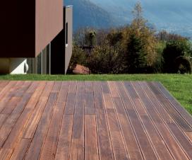 terrasse bois weldom