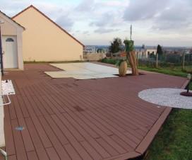terrasse composite 80m2 1