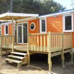 terrasse bois mobil home 2