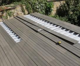 terrasse composite etanche 1