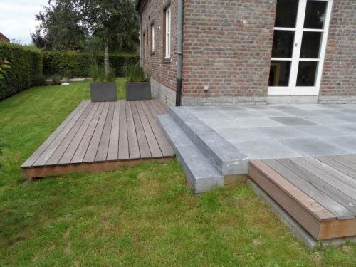 terrasse bois belgique 1