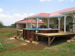 terrasse bois guadeloupe 2