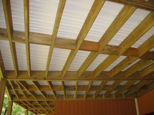 terrasse composite etanche 5