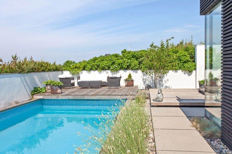 terrasse piscine image 2